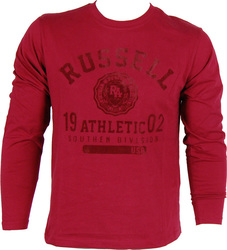 Russell Athletic LS Crew Neck Tonal R A7-701-2-441