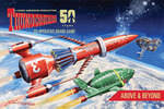 Modiphius Entertainment Thunderbirds Above & Beyond Exp