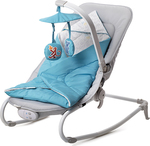 Kinderkraft Felio Blue