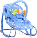 Cangaroo Manny Relax Blue