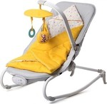 Kinderkraft Felio Yellow