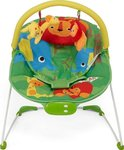 Mothercare Safari Bouncer Green