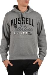Russell Athletic Pull Over Hoody Graphic A7-058-2-090