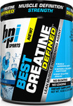 Bpi Sports Best Creatine Defined 300gr Lime Cherry