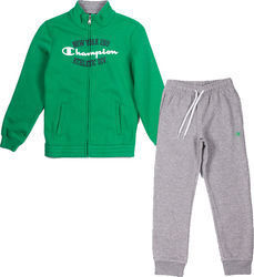 Champion Tracksuit PS GS 304553-004
