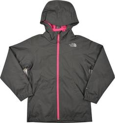 The North Face Girls' Eliana Rain Triclimate Jacket T92U7PXRW Ροζ
