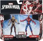 Hasbro Marvel Legends Series: Marvel's Shocker - Spider-man