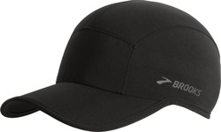 Brooks Sherpa Hat hero 280329 001 Black Unisex