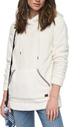ROXY CHANGING TIDES HOODIE MARSHMELLOW