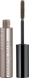 Catrice Cosmetics Eyebrow Filler Perfecting & Shaping Gel 020 Light Brown