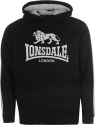 Lonsdale 2 Stripes OTH 535002 Black