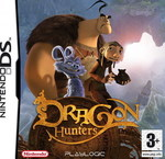 Dragon Hunters DS