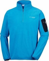 Columbia Fleece Titan Pass Half Zip AO3096-402