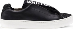 Sneakers The White Brand black (TWB SN005)
