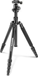 Manfrotto Element Big Aluminum Traveler MKELEB5BK-BH Τρίποδο - Φωτογραφικό