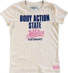 Body Action 051733 Off White
