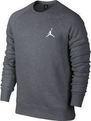 Nike Air Jordan Flight Fleece Crew Sweatshirt 823068-091