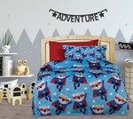 Das Home Fleece Kid Line 414 160x220