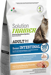 Trainer Solution Adult Sensintestinal White Fresh Meat 1.5kg