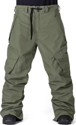 HORSEFEATHERS FINDLAY SNOW PANT OLIVE