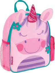 8ecc0e34a6d Stephen Joseph Mini Sidekick Backpacks: Unicorn