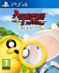 Adventure Time Finn and Jake Investigations PS4