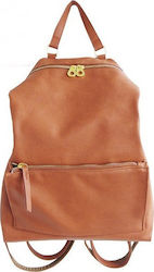 Γυναικειο Backpack Legato Largo 0811K Camel
