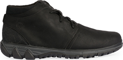 Merrell ALL OUT BLAZER CHUKKA BLACK ΜΑΥΡΟ