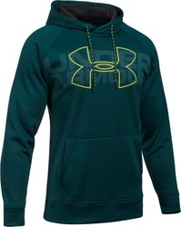 Under Armour Storm Armour Fleece Graphic Hoodie 1313503-919
