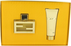 Fendi Fan di Fendi Eau de Parfum 50ml & Body Lotion 75ml