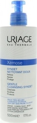 Uriage Xemose Gentle Cleansing Syndet 500ml