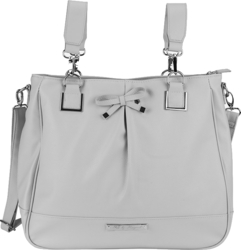 Mayoral Tote Bag Grey