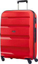 American Tourister Bon Air 59424/0554 Large Spinner Magma Red