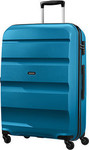 American Tourister Bon Air Spinner 59424/3870 Large Seaport Blue