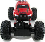 Maisto Rock Crawler Red 81152