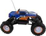 Maisto Rock Crawler 81152 Blue