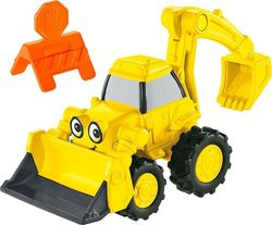 Mattel Bob the Builder: Die-Cast Scoop