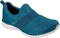 Skechers Microburst Under Wraps 23322-TEAL