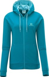 Salomon Way Hoodie Boss 360114