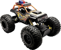 Maisto Tech Rock Crawler 3XL 81157