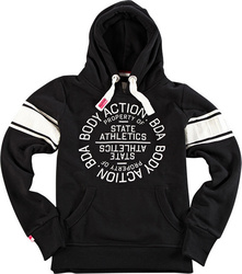 Body Action 061730 Black