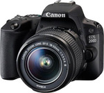 Canon EOS 200D Kit (EF-S 18-55mm III)