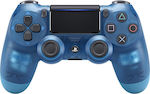Sony Dualshock 4 Controller Crystal Blue (New)