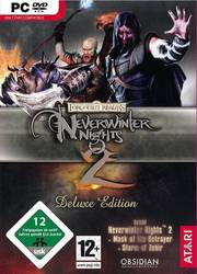 Neverwinter Nights 2 (Deluxe Edition) PC
