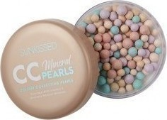 Sunkissed CC Mineral Pearls 45gr