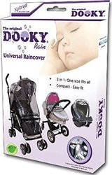 Dooky Universal Raincover