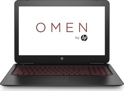 HP Omen 15-AX205na (i7-7700HQ/8GB/1TB + 128GB/GeForce GTX 1050/FHD/W10)