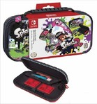 Ardistel Game Traveller Splatoon 2 Case Pack Switch