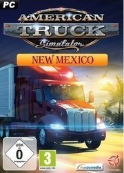American Truck Simulator New Mexico PC