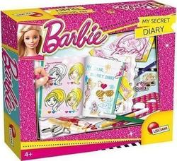 BARBIE MY SECRET DIARY #55951